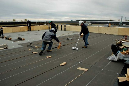 Reviving A Roof Standard The Return Of A Canadian Mod Bit
