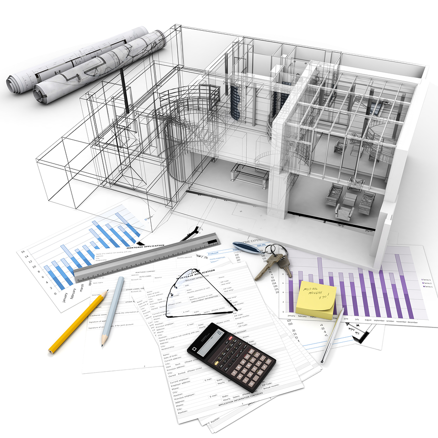 Committees from Canada BIM Council (CanBIM) and the Institute for BIM in Canada's (IBM's) buildingSMART council are combining efforts to improve BIM in Canada.  Photo © Bigstock.com/Franck Boston