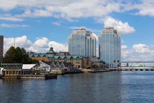 Halifax will welcome design/construction professionals from across the continent for the 2016 Construction Specifications Canada (CSC) Conference, hosted by the association's Atlantic chapter. Photo © Bigstock.com/MikeCphoto