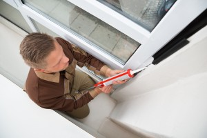 A new Product Category Rule (PCR) for sealants in North America has been created by the Adhesive and Sealant Council (ASC). Photo © Bigstock.com/AndreyPopov