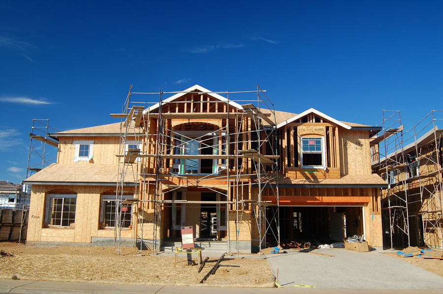 Canadian Housing Starts Remain Stable In April