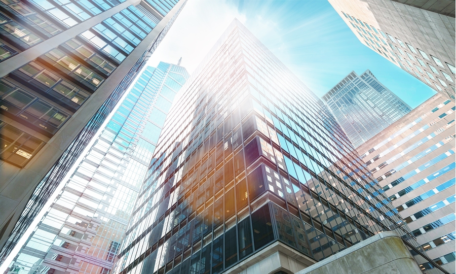 As energy benchmarking is becoming mandatory, Canada Green Building Council (CaGBC) is offering two courses to prepare those involved. Photo © Bigstock.com