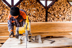 The 2017 Wood Design and Construction Solutions Conference, part of Wood Week, will offer members of the wood industry opportunities to learn from and connect with each other. Photo © BigStockPhoto