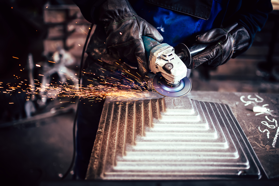 The Canadian Institute of Steel Construction's (CISC's) new learning centre at the University of Alberta will provide a venue for professionals to strengthen their steel-related knowledge and skills. Photo © BigStockPhoto