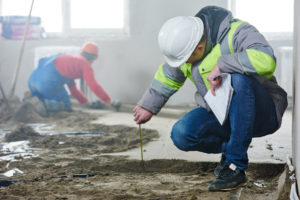 The International Concrete Repair Institute's (ICRI's) newest chapter, based in Toronto, is in the process of coordinating its first social event, currently slated for February. Photo © BigStockPhoto