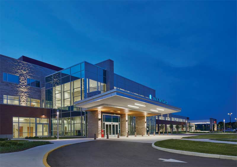 Reducing Hospital Energy Costs Via Building Automation