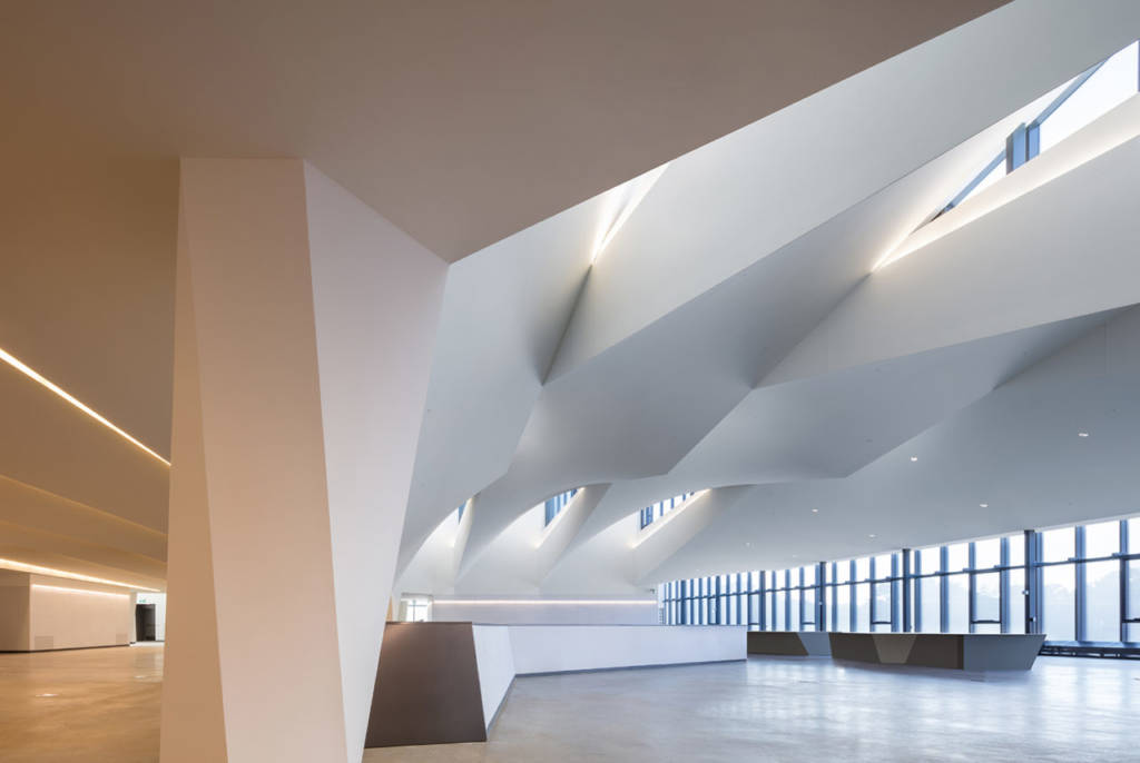 Photo © John Horner, Courtesy American Institute Of Architects (AIA) New  York