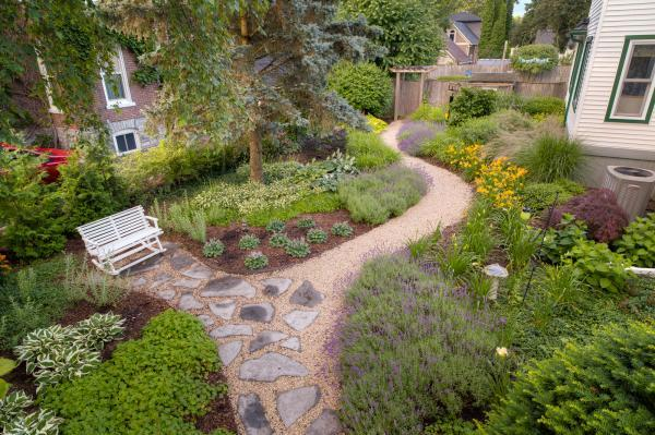 Honouring the best in ontario landscape design for Landscape design ontario
