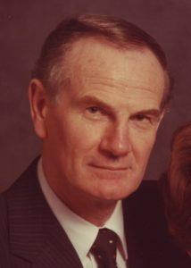 Robert E. Briggs, FCSC, FRAIC