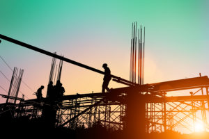 To achieve the goal of zero accidents onsite, PCL Constructors Canada Inc. (Toronto) has shared previously proprietary information on health, safety, and environment (HSE) operating procedures with its partners. Photo © www.bigstockphoto.com