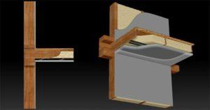 Figure 1: Illustration of an innovative floor solution.