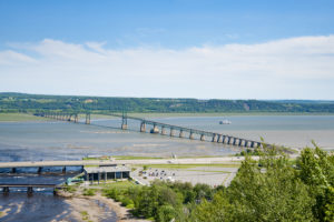 The City of Québec has launched a call for tenders to develop an enhancement plan for the four major rivers within its municipal boundaries. Photo © www.bigstockphoto.com