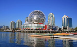 The Passive House Canada Conference will be held at the Vancouver Convention Centre East, Vancouver, from November 7 to 8. Photo © www.bigstockphoto.com