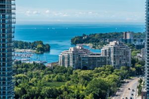 The Energy Star certification is now available for Ontario's new mid- and high-rise residential buildings. Photo © www.bigstockphoto.com