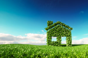 According to a Dodge Data and Analytics study, majority of Canadian buildings projects are 'green'. Photo © www.bigstockphoto.com