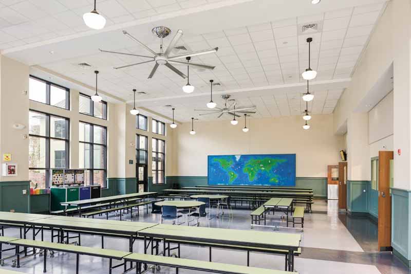 Cool Learning Schools Are Cutting Costs And Increasing