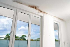 Condensation forming on the underside of an uninsulated balcony penetration can lead to mould growth, respiratory problems, and litigation in modern, airtight buildings having interior humidity levels above 35 per cent.