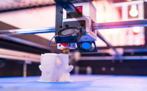 The Conference Board of Canada's (CBoC's) research series, Cool Ideas, launched with a look at how 3D-printed homes could be considered for northern and Indigenous communities. Photo © www.bigstockphoto.com