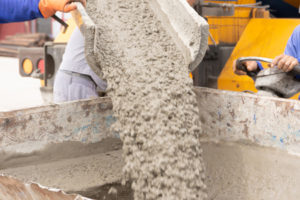 The American Concrete Institute (ACI) is holding a concrete convention in Quèbec in March. Photo © www.bigstockphoto.com