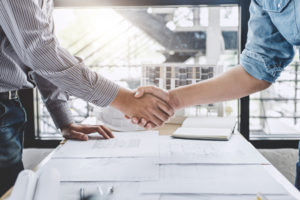 A new study by the American Institute of Architects (AIA) offers insight on the relationship building that exists between product manufacturers and architects and explores how they can be improved. Photo © www.bigstockphoto.com