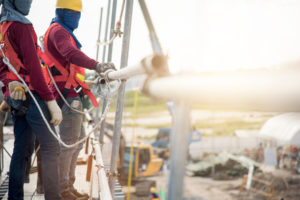 A new report by the Canada Green Building Council (CaGBC) emphasizes the need to close the low-carbon building skills gap in Ontario's construction industry. Photo © www.bigstockphoto.com