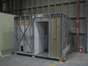 Modular building systems must be designed to a higher standard because there is less ability to adjust onsite and is often inspected more than once during the cycle.