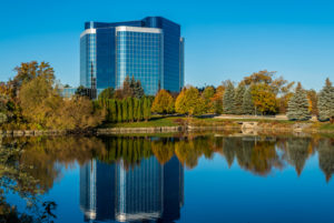 The City of Markham plans to use Internet of Things (IoT) applications to improve efficiency of municipal operations. Photo © www.bigstockphoto.com