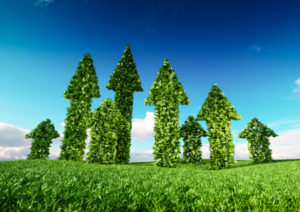 A Canada Green Building Council (CaGBC) study shows zero-carbon buildings eliminate greenhouse gas (GHG) emissions while reducing operating costs and achieving positive returns. Photo © www.bigstockphoto.com