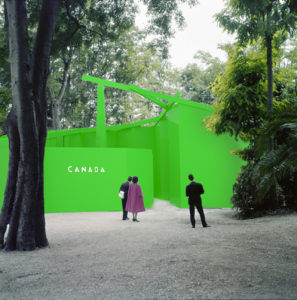 Imposter Cities chosen as Canada's official entry to the prestigious 2020 Venice Biennale in Architecture. Image courtesy T B A