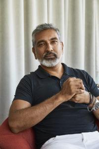 Vishaan Chakrabarti. Photo © Aaron Richter