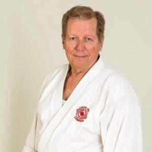 Michael Horodelski, longstanding CSC member