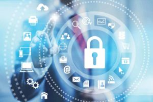 Apart from improving the overall safety of the organization, another key benefit of an integrated approach to security is centralized management of the facility's data, which can improve efficiencies and convenience. Photo © Shutterstock