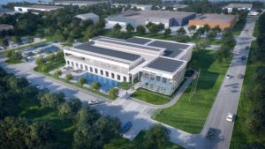 Endress+Hauser Canada to build a sustainable customer experience centre in Burlington, Ont. Image courtesy Endress+Hauser