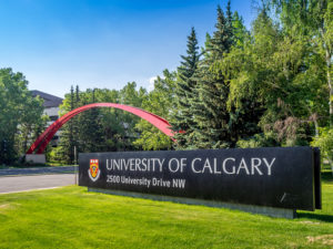 University of Calgary's new Doctor of Design (DDes) program seeks to help established architects, planners, and landscape architects elevate their practice. Photo © www.bigstockphoto.com