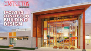 The magazine's latest digital supplement continues to focus on the various factors design professionals need to consider when working on municipal, university, school, and hospital (MUSH) building projects.