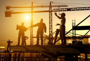 As per a new public health order, construction has been deemed critical service in Manitoba, but construction associations are seeking safety guidelines to protect workers amidst the COVID-19 pandemic. Photo www.bigstockphoto.com