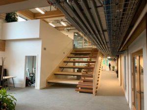 Images  courtesy Waymark Architecture