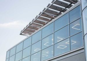 The transition joint between fenestration products and rough openings is a source of air leakage.