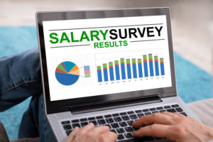 According to a new salary guide, nearly half of Canadians are considering leaving their current job. Photo © BigStockPhoto.com