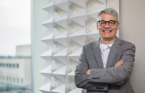 Global architecture and engineering firm NORR has appointed Jonathan Hughes, OAA, AAPEL, LEED AP, as chief operating officer. Photo courtesy NORR