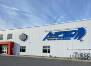 Modern Niagara has converted the AMPED Sports Lab and Ice Complex in Ottawa, Ont., into a Zero Carbon Building. Photo courtesy Modern Niagara