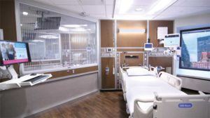 Health-care designers and specifiers are seeking flooring materials with specific acoustic benefits to improve the healing environment  for patients  and providers.