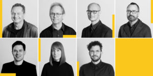 Teeple Architects announces Richard Lai, Myles Craig, Tomer Diamant, Avery Guthrie, and Wes Wilson as its new principals. These internal leaders join founder Stephen Teeple and Chris Radigan in managing the practice. Photos courtesy Teeple Architects