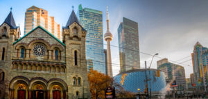 In an exclusive interview, Billy Grayson, the Urban Land Institute (ULI's) chief sustainability expert, spoke to Construction Canada on how Toronto can improve its aging public housing and why it is vital to do so.
