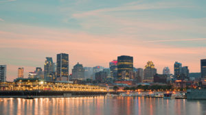 The federal and Québec governments are providing nearly $57 million for 12 affordable housing projects in Montréal. Photo © BigStockPhoto.com
