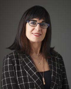 Susan Speigel, OAA, FRAIC
