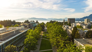 Nominations are open the Margolese National Design for Living Prize organized by the University of British Columbia's School of Architecture and Landscape Architecture (SALA). Photo courtesy UBC SALA