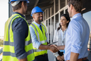 The new nonprofit, the Afro-Canadian Contractors Association (ACCA), has officially launched. ACCA seeks to increase the presence of Black-owned contracting companies in the Canadian construction industry. Photo © BigStockPhoto.com