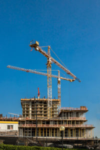 Building for Recovery, a newly formed coalition of construction sector associations, urges the federal and provincial governments to deliver on infrastructure investments. Photo © BigStockPhoto.com