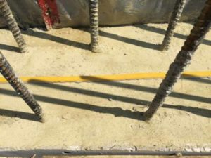 The magazine's series of e-books continues with a focus on waterproofing construction joints. Photo courtesy Kryton International